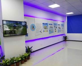 企业展厅设计哪家好
